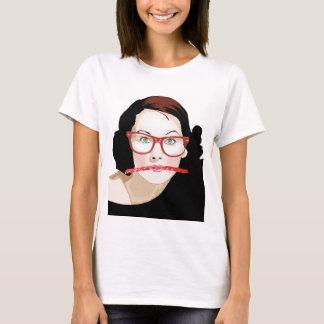 T-shirt Yum
