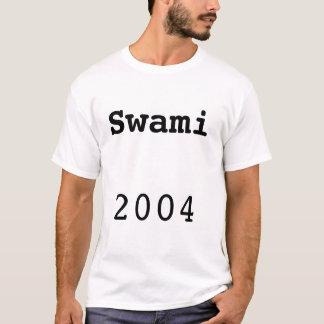 T-shirt YuvrajSingh/SwamiArmy