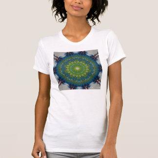 T-shirt Z tropical