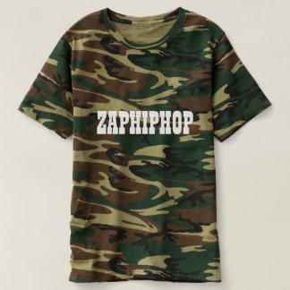 T-SHIRT ZAPHIPHOP