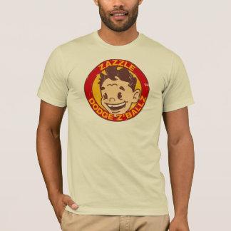 T-shirt zazzle_dodge_ball