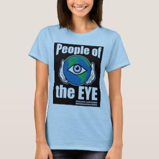 T-shirt zazzle-PeopleOfTheEye