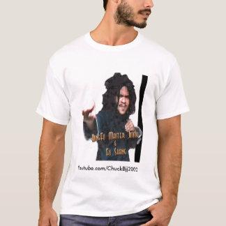 T-shirt zazzle, Youtube.com/ChuckBjj2000