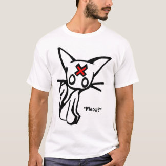 T-shirt ze Kitty