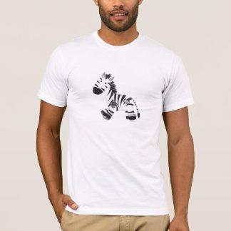 T-shirt Zèbre