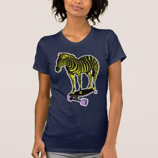 T-shirt Zèbre 03