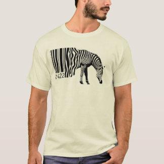 T-shirt Zèbre de Banksy