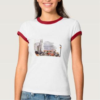 T-shirt Zelda, Cinquième Avenue