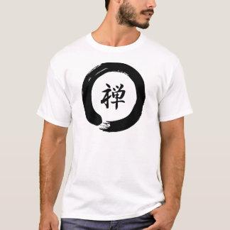 T-shirt Zen