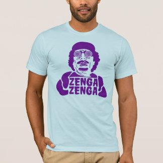 T-SHIRT ZENGA ZENGA !