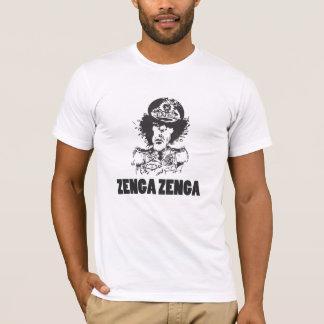 T-shirt Zenga Zenga