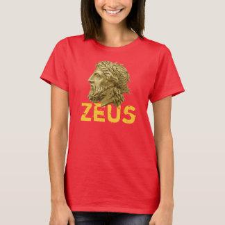 T-shirt Zeus olympien