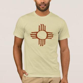 T-shirt Zia antique