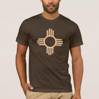 T-shirt Zia beige