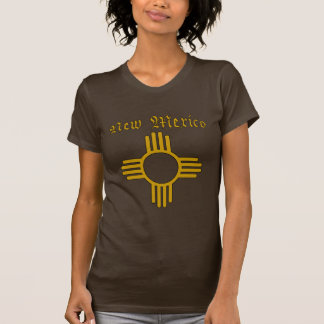 T-shirt ZiaNM-Or