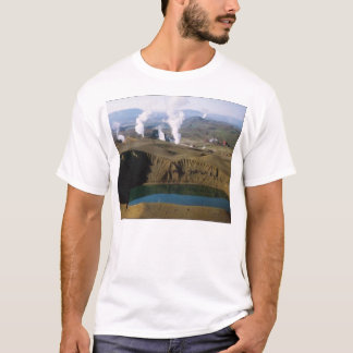 T-shirt zion cllothing