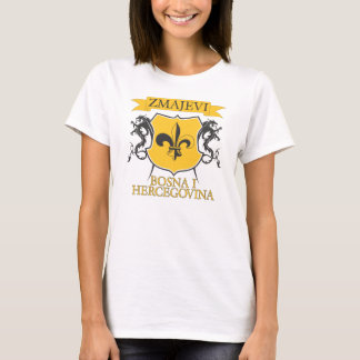 T-shirt Zmajevi