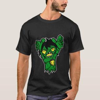 T-shirt zomb