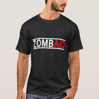 T-shirt Zombaid