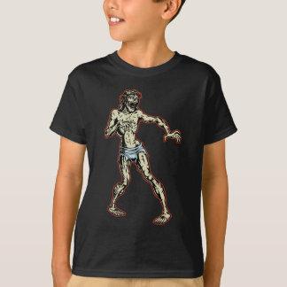 T-shirt Zombi Jésus 1