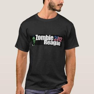 T-shirt Zombi Reagan