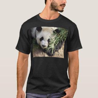 T-shirt Zoo Atlanta d'ours panda @