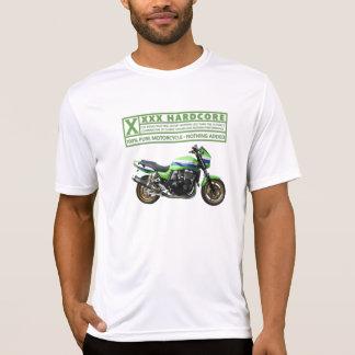 T-shirt ZRX1100 vert