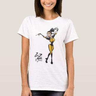 T-shirt ZsaZsaSt.james