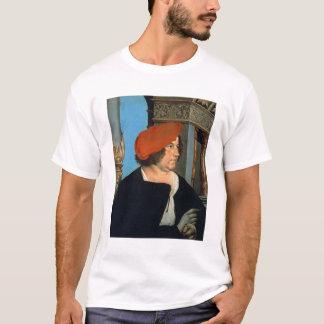 T-shirt Zum Hasen, 1516 de maire Jakob Meyer (tempera sur