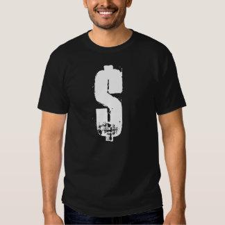 $ T-SHIRTS