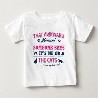 T-shirts d'amoureux des chats