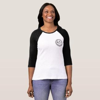 T-shirts de bas laiton de De Soto