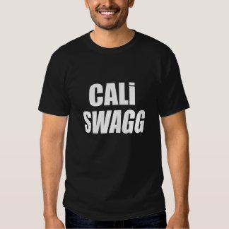 T-shirts de Cali Swagg