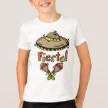 T-shirts de Cinco De Mayo