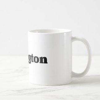 T-shirts de classique de Lexington Mug