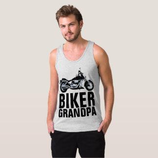 T-shirts de GRAND-PAPA de MOTARD, moto