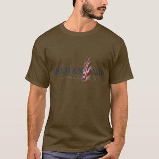 T-shirts de Herman Caïn