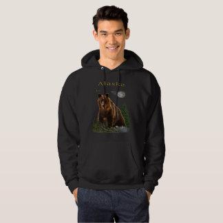 T-shirts de l'Alaska