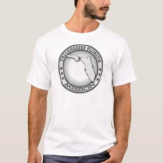 T-shirts de mission de Tallahassee la Floride LDS