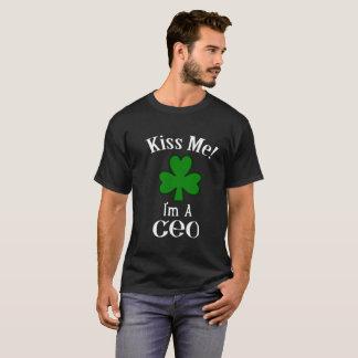 T-shirts de Président