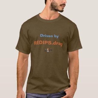 T-shirts de Redips