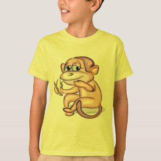T-shirts de singe et cadeaux de singe