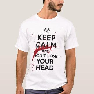 T-shirts de SleepyHollow