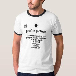 T-shirts de Social d'Eviski
