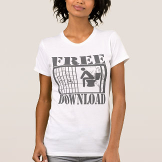 T-shirts de téléchargement gratuit