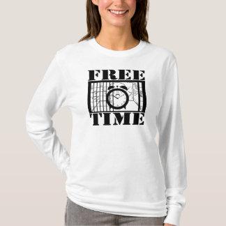 T-shirts de temps libre