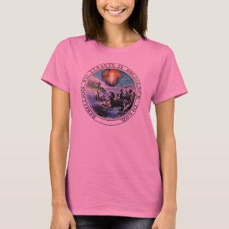 T-shirts de thé