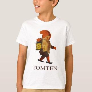 T-shirts de Tomten d'enfants