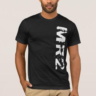 T-shirts de Toyota MR2 Vert