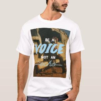 T-shirts de VOIX